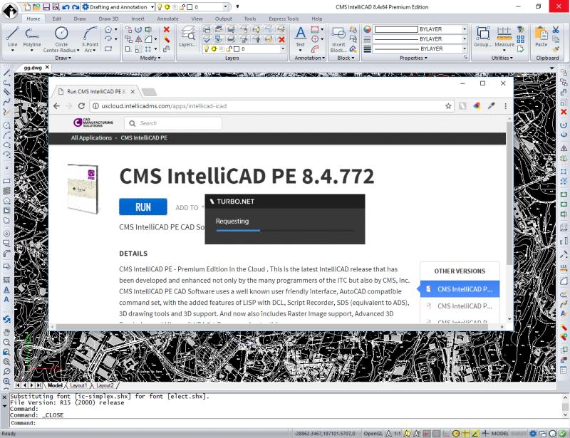 Icad_8_4_pe_cloud